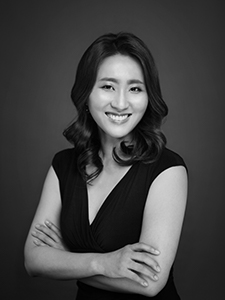 ChoEun Lee, DMA Assistant Professor of Collaborative Piano and Vocal Coaching